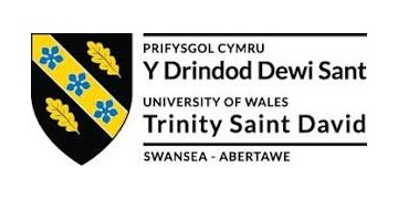 University of Wales Trinity Saint David* logo
