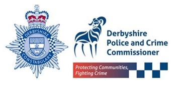 Derbyshire Constabulary logo