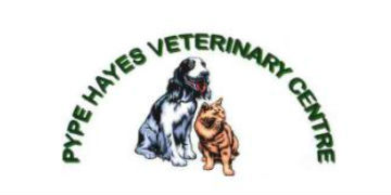PYPE HAYES VETERINARY CENTRE LTD logo