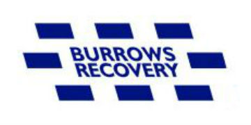 Burrows Recovery logo