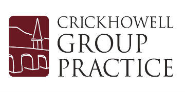Crickhowell Group Practice logo