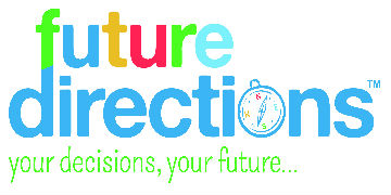 FUTURE DIRECTIONS CIC logo