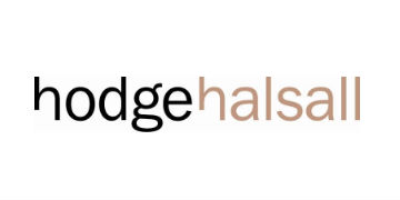 HODGE HALSALL SOLICITORS LTD logo