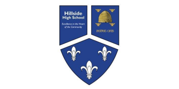Hillside High School logo
