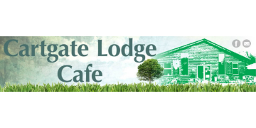 CARTGATE LODGE CAFE logo