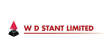 W D Stant Limited* logo