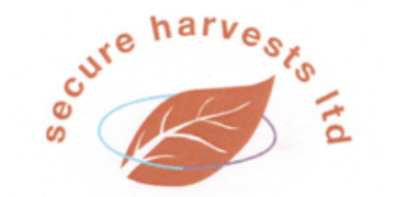 Secure Harvests Ltd. logo