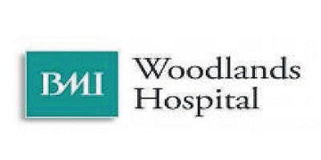 BMI Woodlands* logo