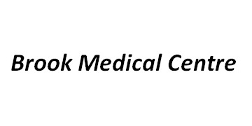 Brook Medical Centre logo