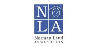 The Norman Laud Association logo