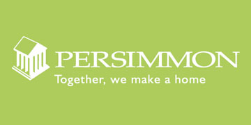 Persimmon Homes* logo