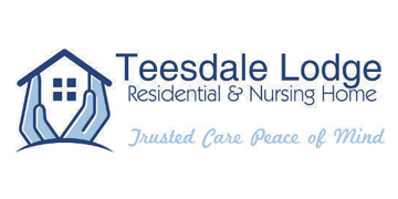 Teesdale Lodge Residential & Nursing Home* logo