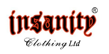 Insanity Clothing Ltd logo