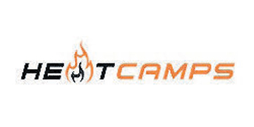 Heatcamps* logo