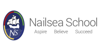 Nailsea School logo
