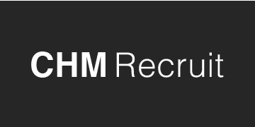 CHM Recruit logo