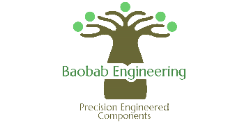 Baobab Engineering logo