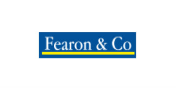 FEARON & CO SOLICITORS logo