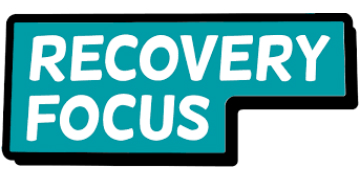 Recovery Focus logo