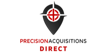 Precision Acquisitions logo