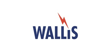 A.N. Wallis & Co Ltd logo