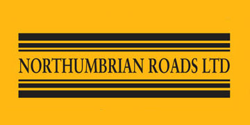 Northumbrian Roads Ltd* logo
