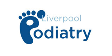 Liverpool Podiatry logo