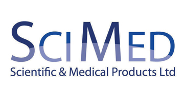 Scientific and Medical Products Ltd* logo