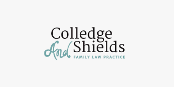 COLLEDGE & SHIELDS logo