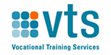 VOCATIONAL TRAINING SERVICES logo