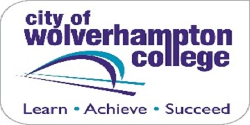 City of Wolverhampton College logo