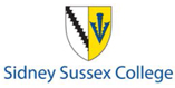 Sidney Sussex College logo