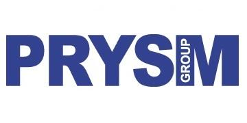 Prysm Group logo