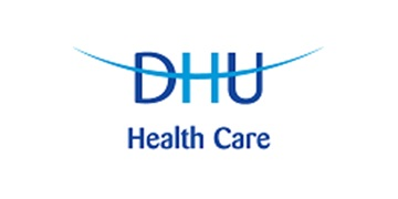 DHU Health Care logo
