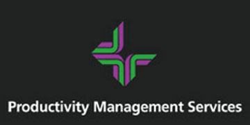 Productivity Management Services* logo
