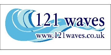 121 Waves Ltd logo
