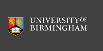 University of Birmingham School of Sport Science logo