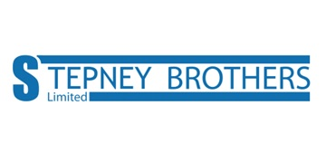 STEPNEY BROTHERS LTD logo