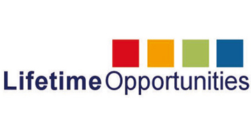 Lifetime Opportunities* logo