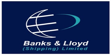Banks and Lloyd Shipping  logo
