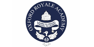Oxford Royale Academy logo