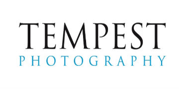 Tempest Photography logo