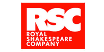 Royal Shakespeare Company* logo