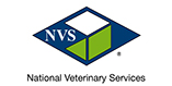 National Veterinary Services logo