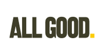 It's All Good Ltd* logo