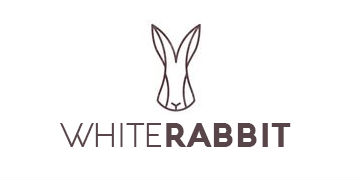 White Rabbit logo