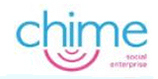 CHIME SOCIAL ENTERPRISE logo