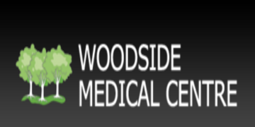 WOODSIDE MEDICAL CENTRE logo