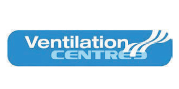 Ventilation Centre Ltd* logo
