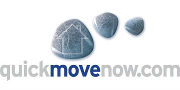 Quick Move Now logo